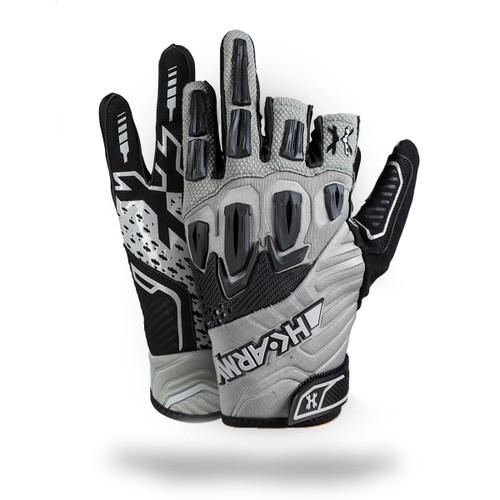 HK - Hardline Armored Glove - Graphite