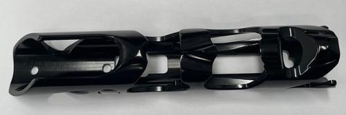 Smart Parts - Ion - Exoskeleton Body - Black