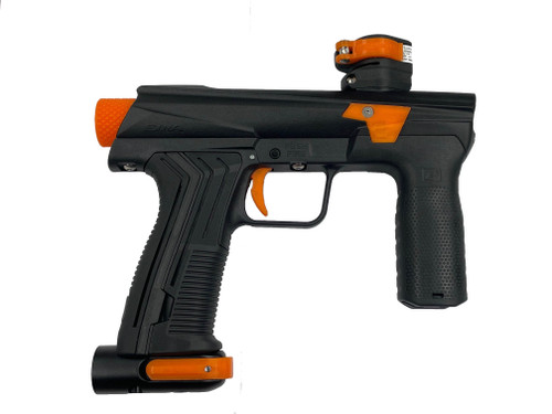 Paintballshop - 3D Print Emek/Etha 2 Colour Kit - Orange