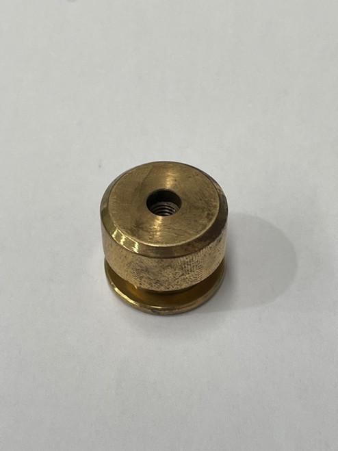 New Designz - Impulse Rammer Hammer - Brass