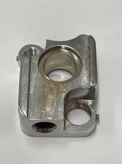 WGP - Autococker Front Block 2K - Nickel