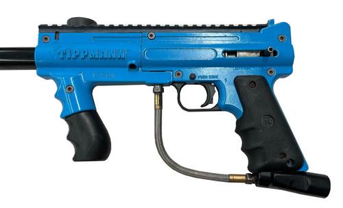 Tippmann - 98 Platinum ACT - Blue