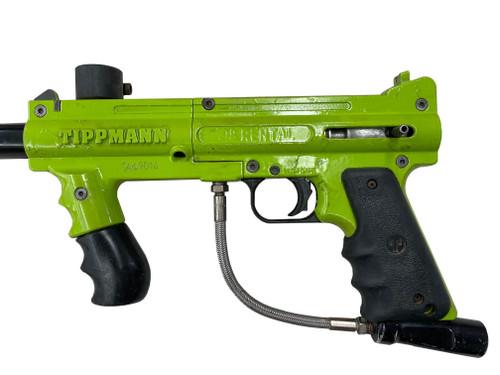 Tippmann - 98 Platinum ACT - Green