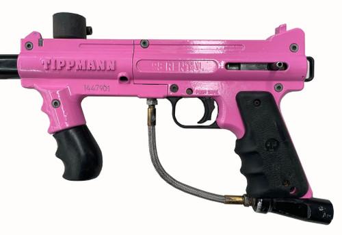 Tippmann - 98 Platinum ACT - Pink