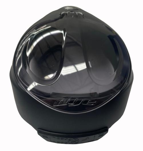 Dye - Rotor R2 - Top Shell - Black