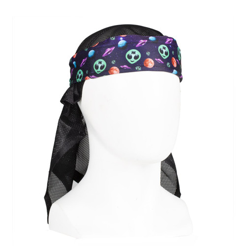 HK - Headwrap - UAP