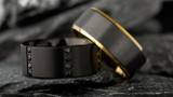 Tungsten vs Tungsten Carbide Wedding Bands