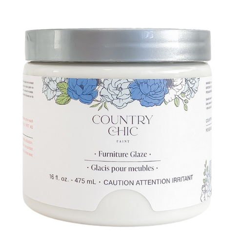 Country Chic Paint Clear Furniture Glaze