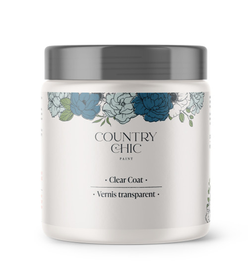 Country Chic Paint Clear Coat