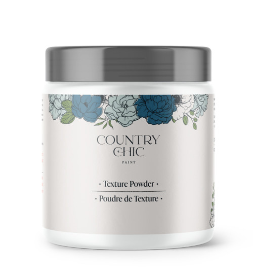 Country Chic Paint texture powder