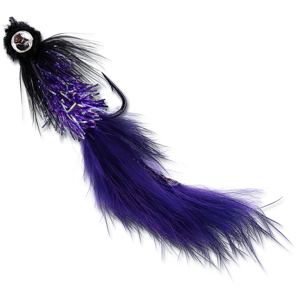 Starlite Leech - Purple