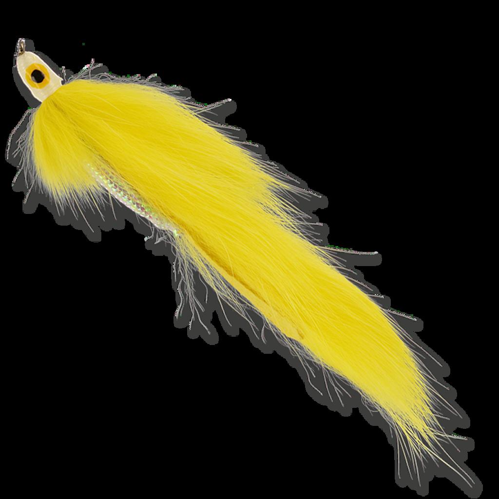 Zonkers - Yellow #4