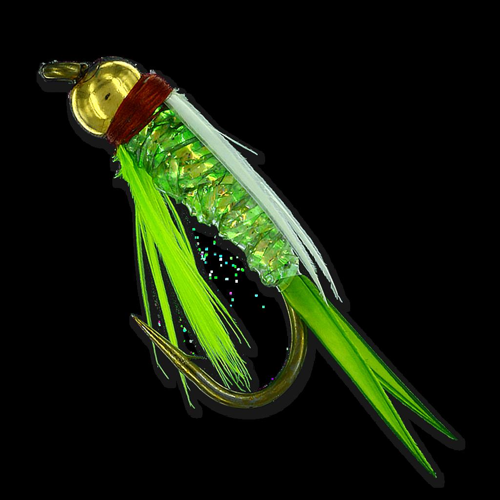 Pepe Prince - Chartreuse #8