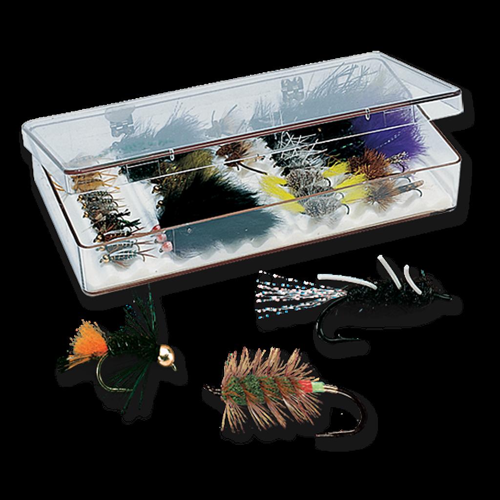 Tierra del Fuego Sea Trout Selection