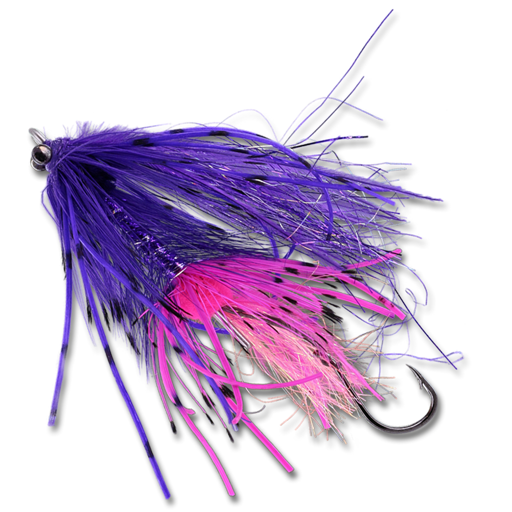 Silvey's Extractor - Purple/Pink