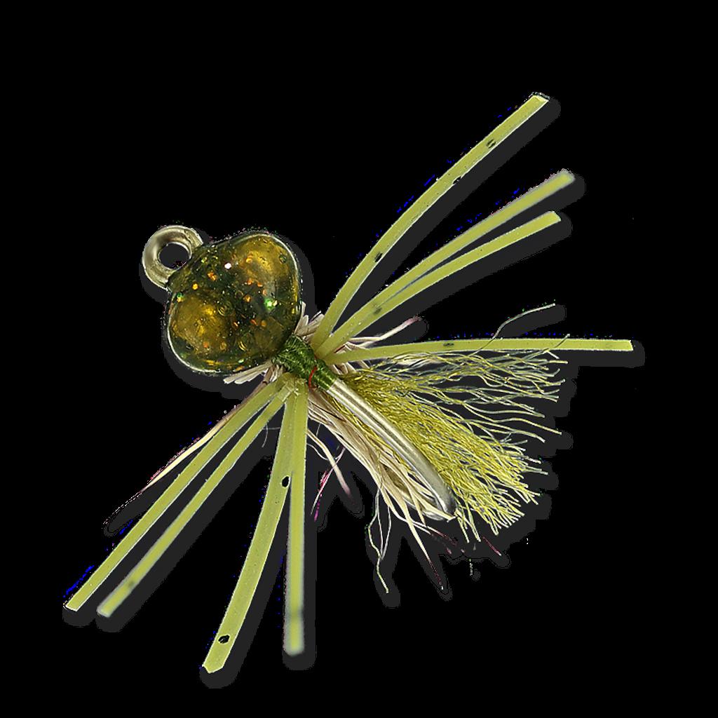 Bonefish Bitters - Olive #8