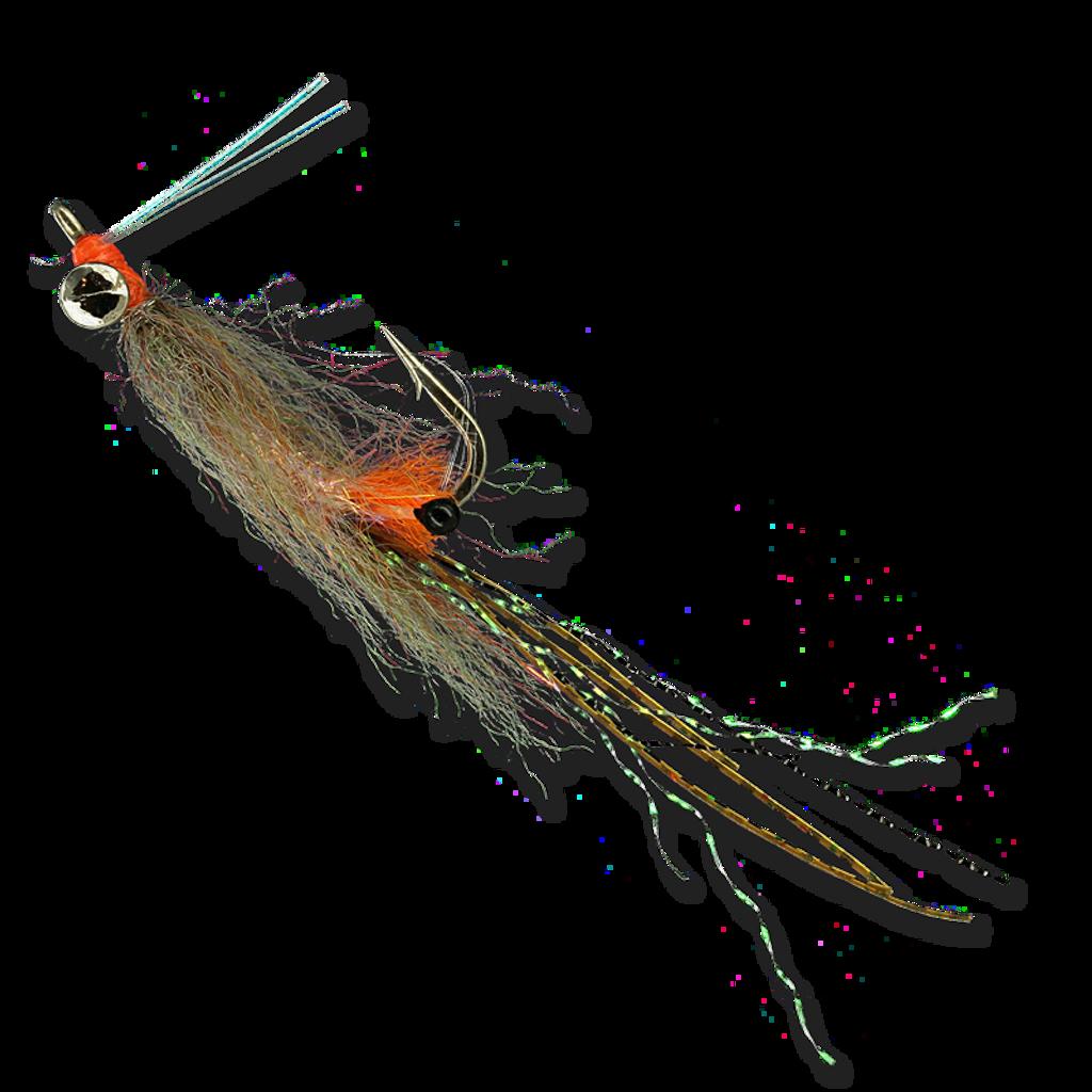 Enrico's Spawning Shrimp - Rootbeer #4