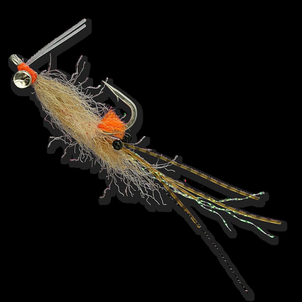 Enrico's Spawning Shrimp - Tan #4