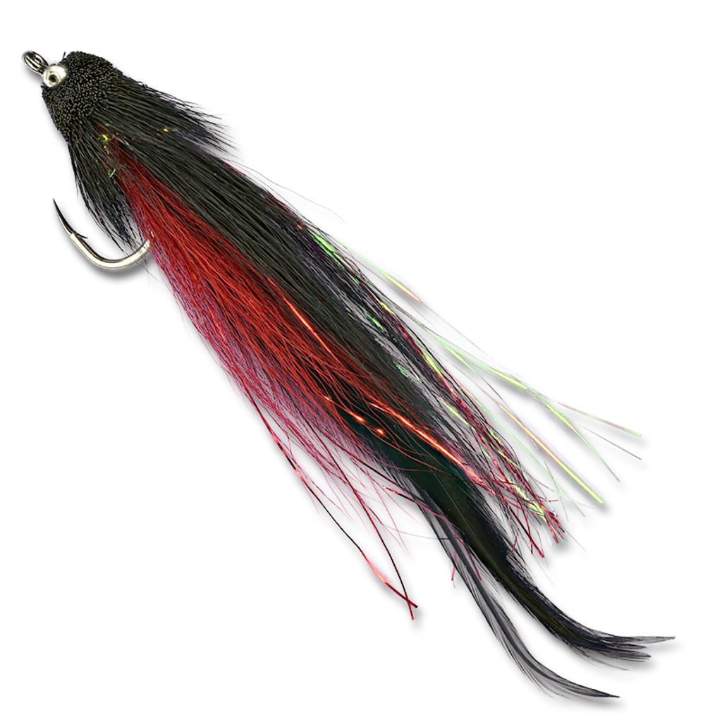 Andino Deceiver - Black/Red #3/0