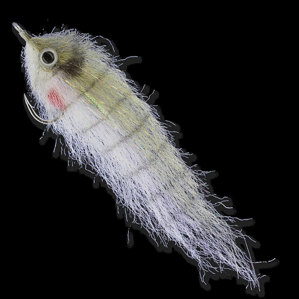 Puglisi Rattle Baitfish - Pinfish #3/0