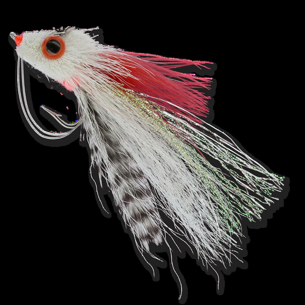 Snookaroo - Red/White #1/0