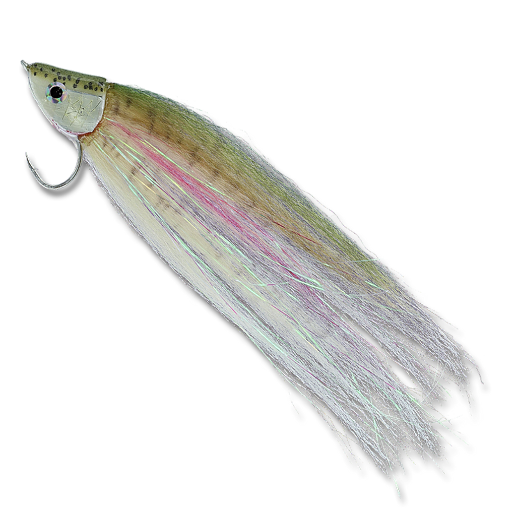 Rainbow Trout - #6/0