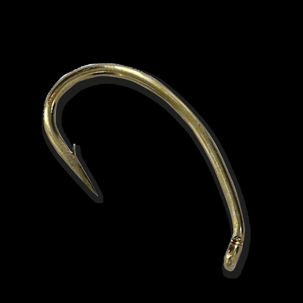 Tiemco TMC 2457 Hooks