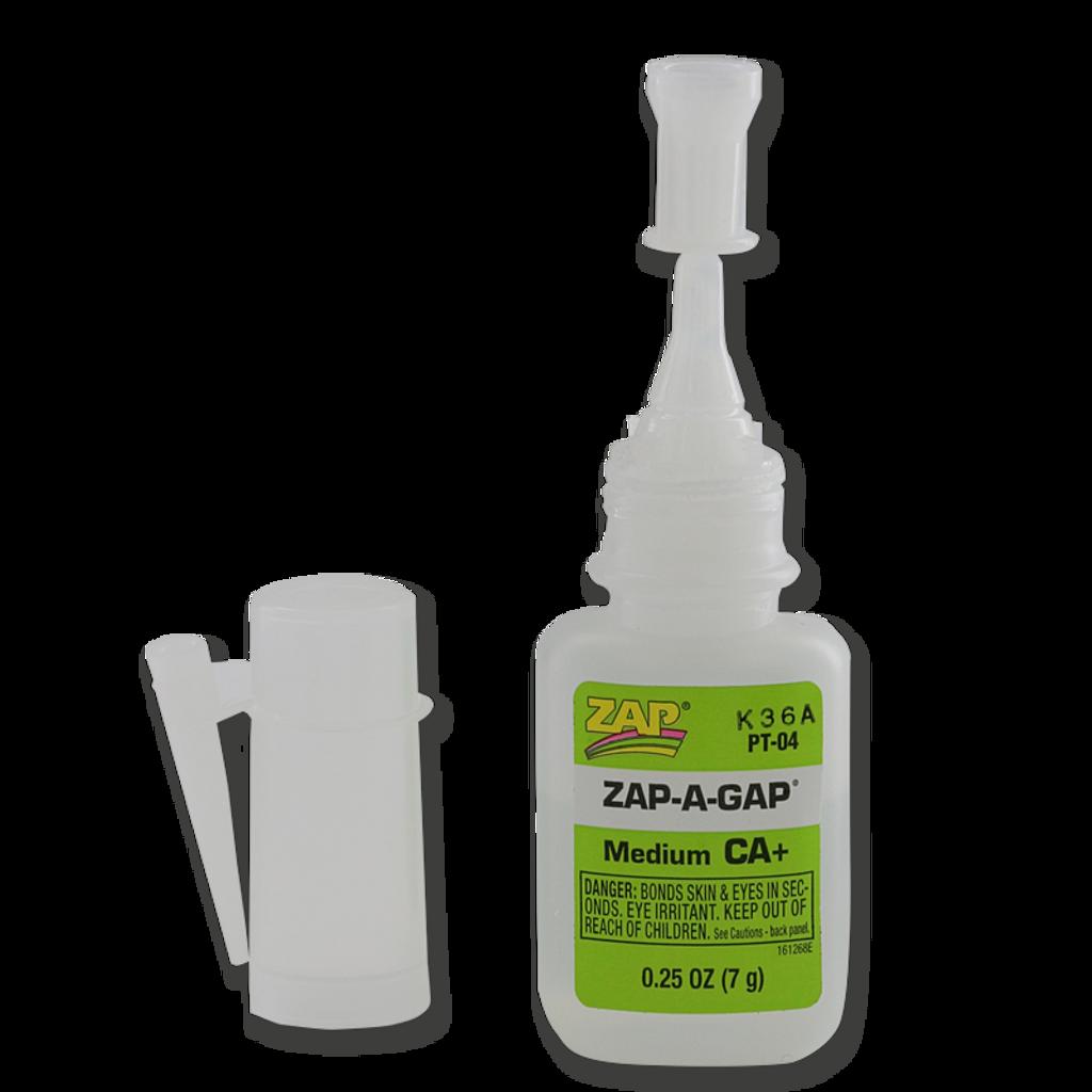 Zap-A-Gap - 1/4 ounce
