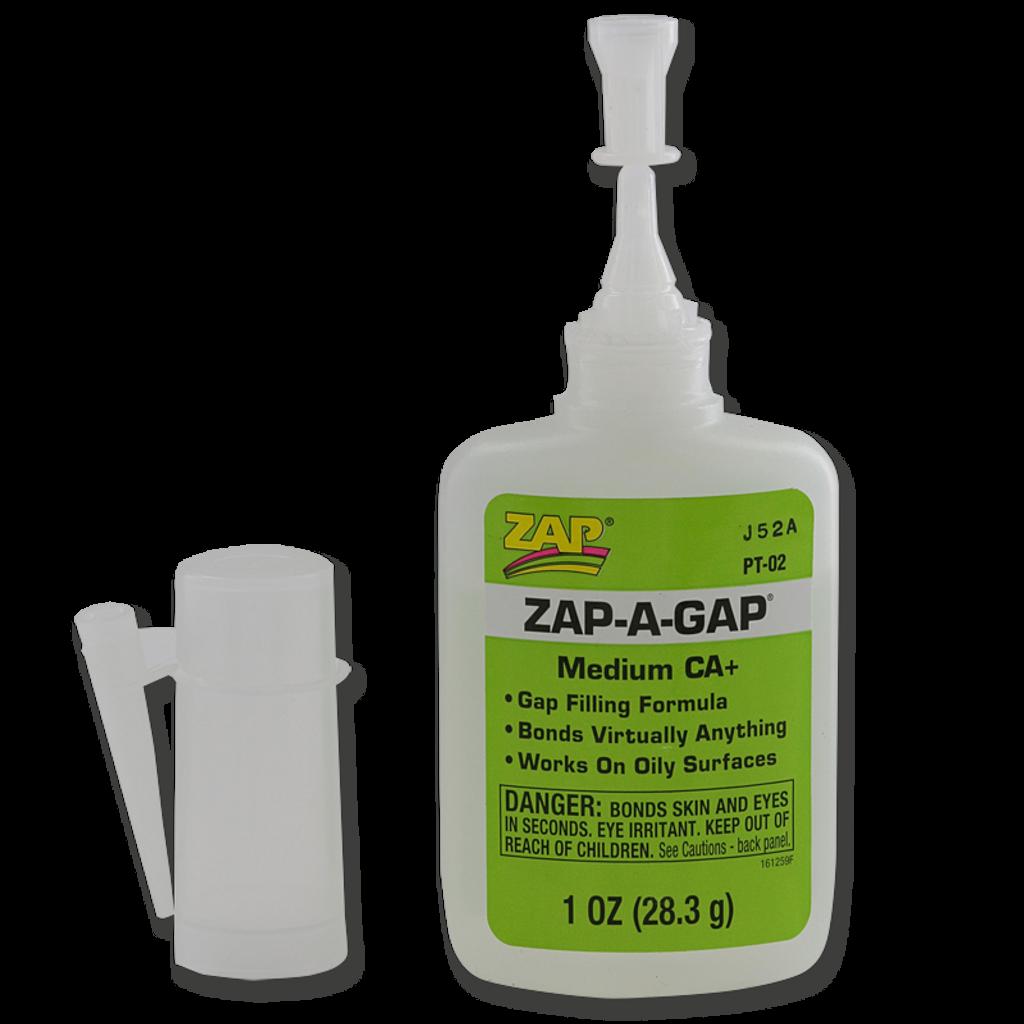 Zap-A-Gap - 1 ounce