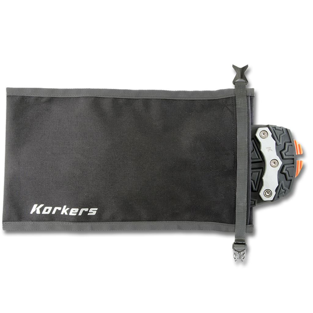 Korkers Savier Sole Bag