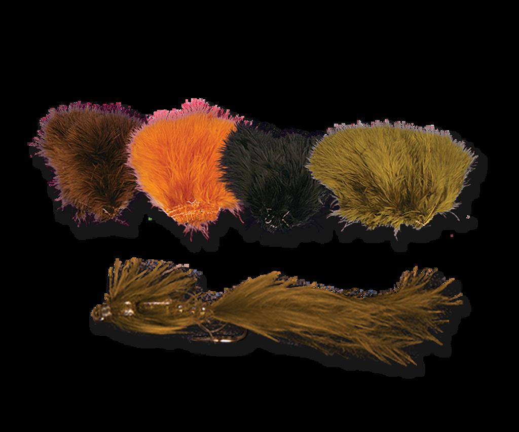 Damsel Tail Marabou