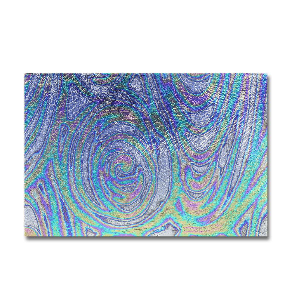 Loco Foam - Northern Lights