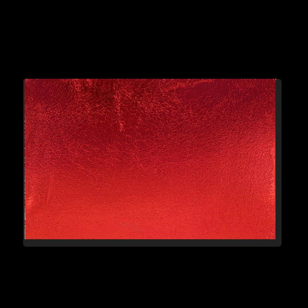 Loco Foam - Red