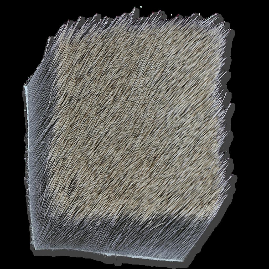 Elk Hair - Natural