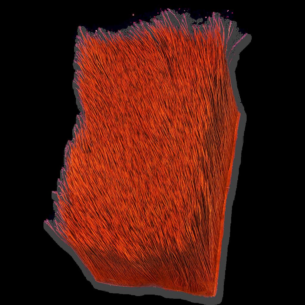 Elk Hair - Orange
