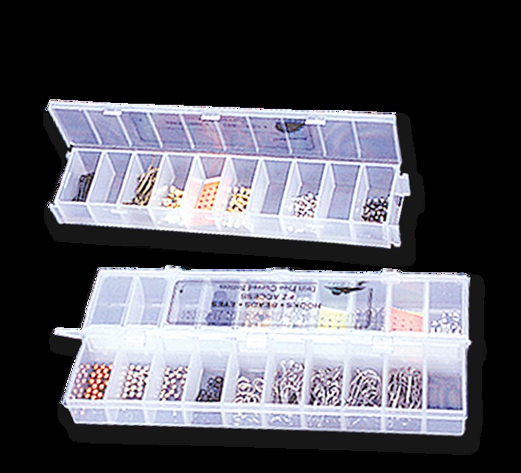 Pro Model Hook Box