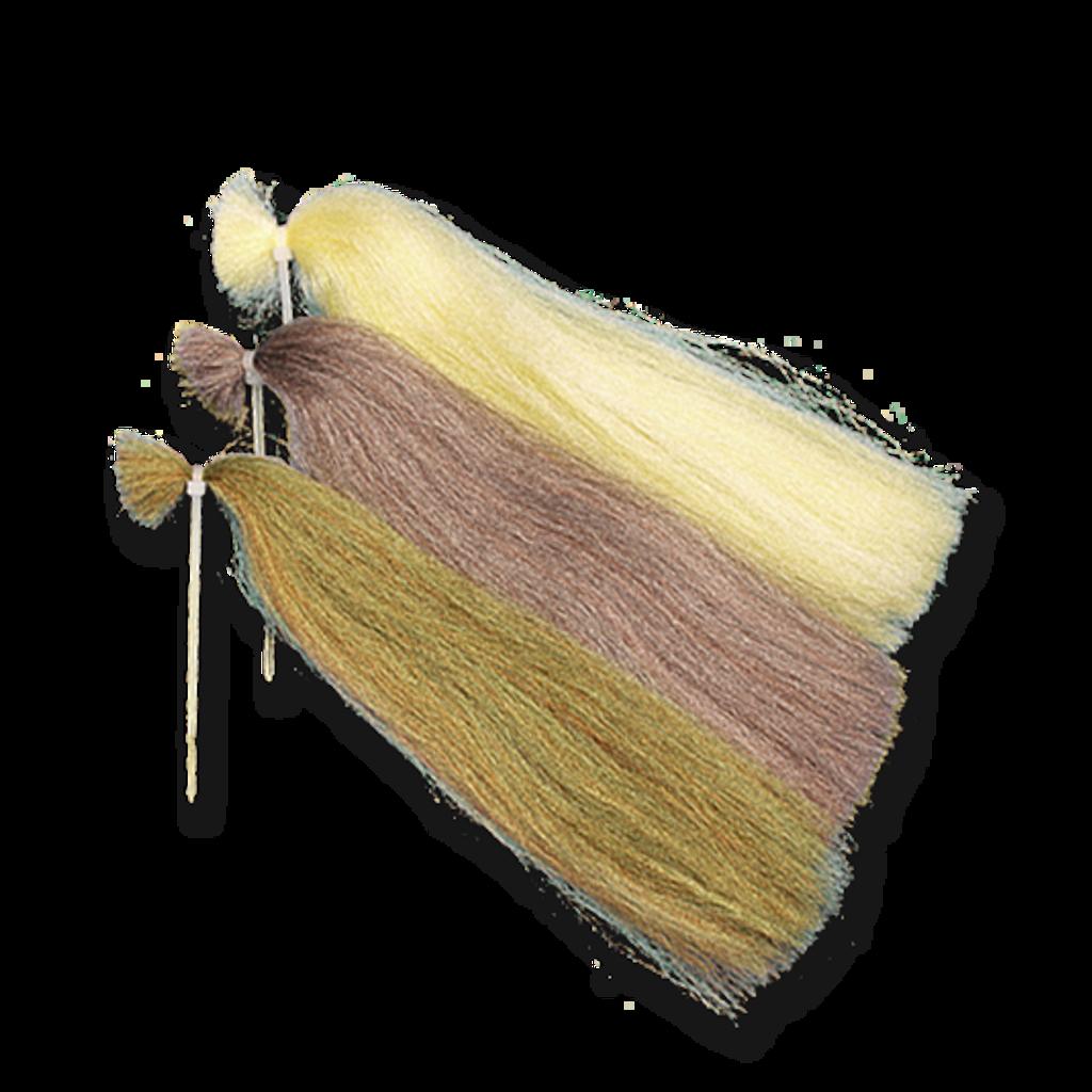 Puglisi 3-D Silky Fibers