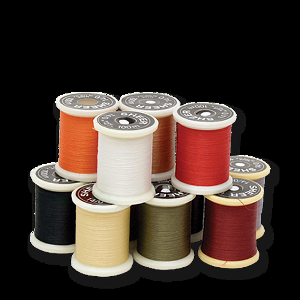 Griffith 14/0 Fly-Tying Thread