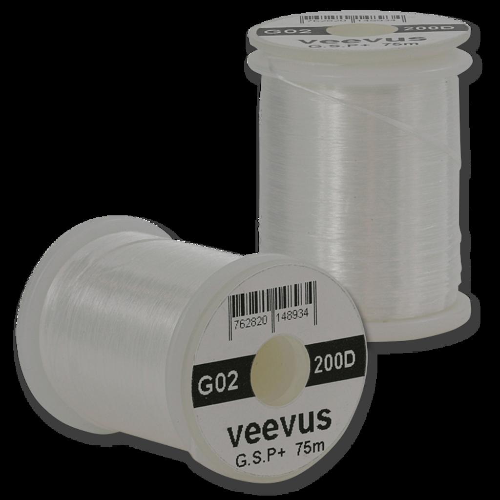 GSP 200 Thread - White