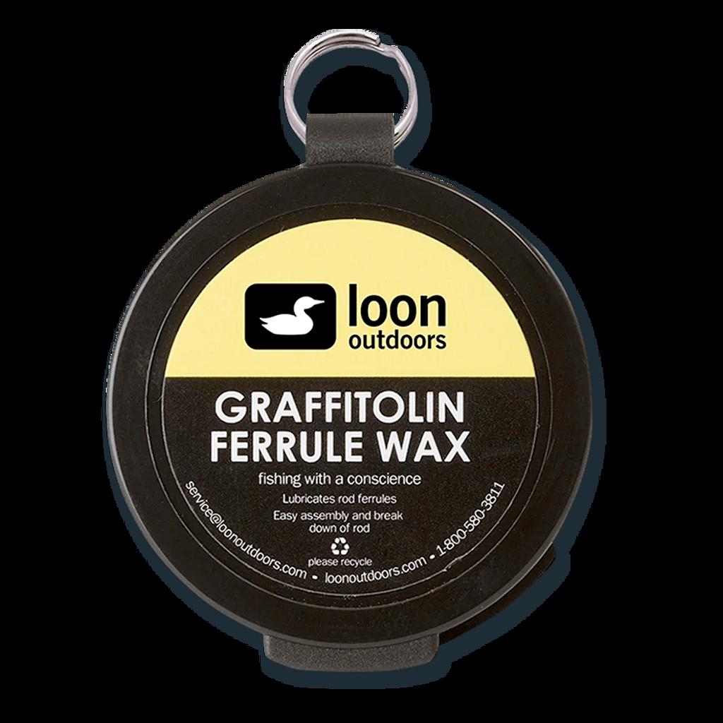 Loon Graffitolin Ferrule Wax