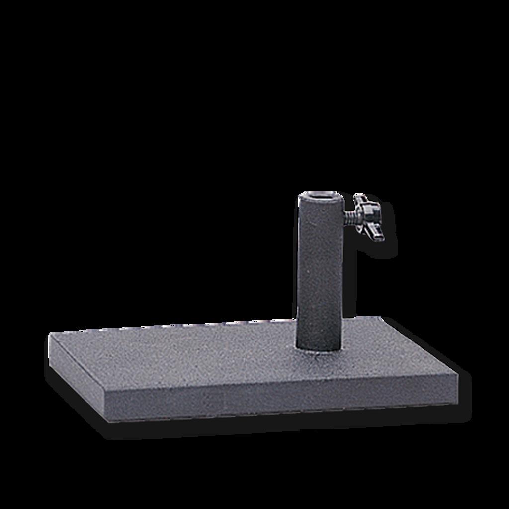 Griffin Pedestal Vise Base