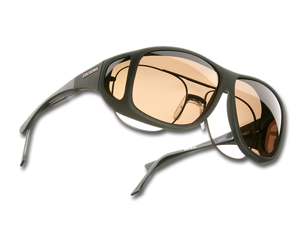 Cocoon OveRx Sunglasses - Aviator (XL)