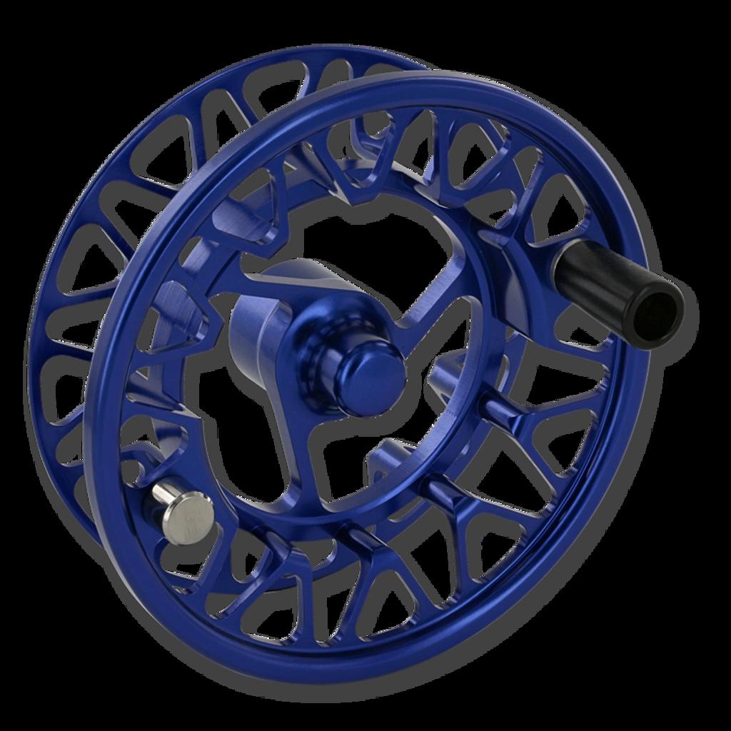 Galvan Brookie Spare Spool - Blue