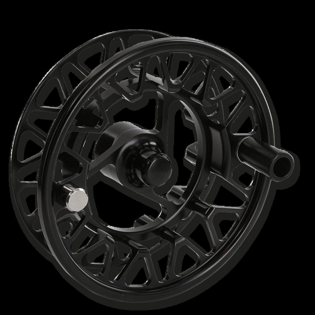 Galvan Brookie Spare Spool - Black