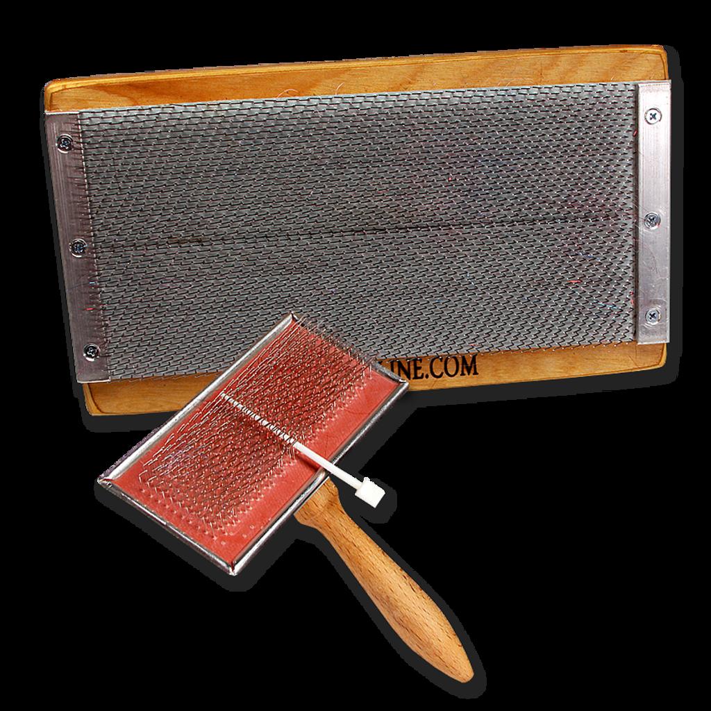 Hareline Custom Blend Dubbing Kit