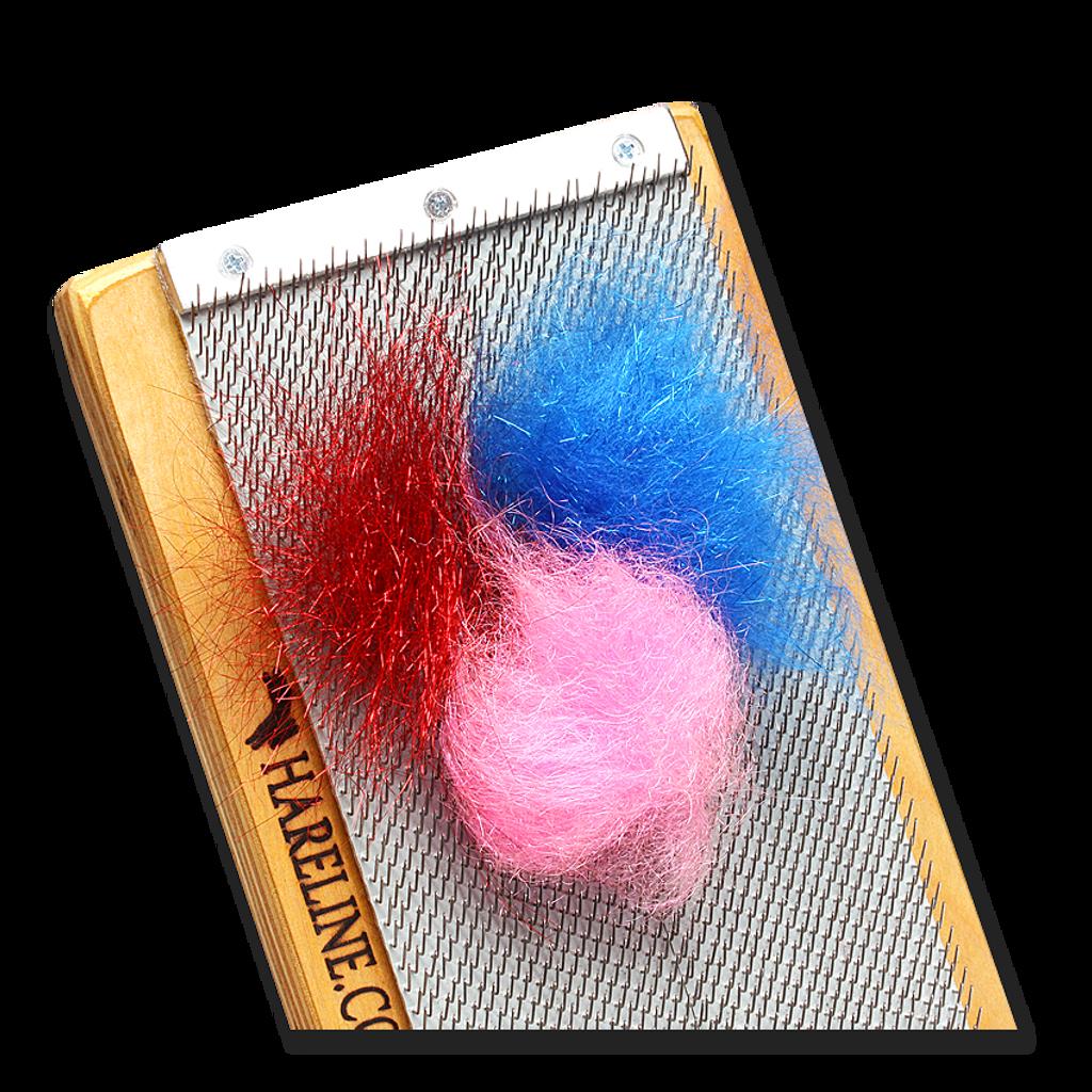 Hareline Custom Blend Dubbing Kit - Dubbing Blends