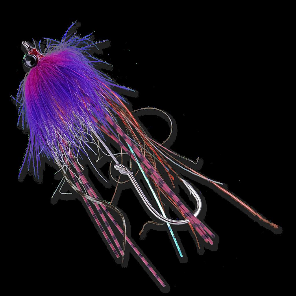 Brett's Klamath Intruder - Pink/Purple