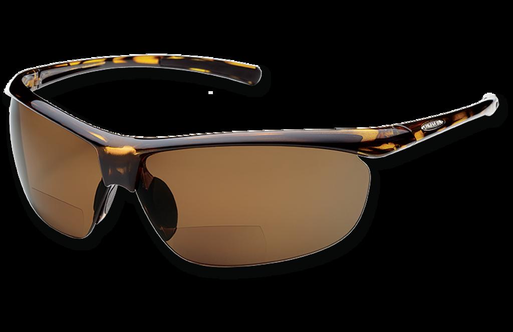 Suncloud Zephyr Readers Polarized Sunglasses - Tortoise/Brown