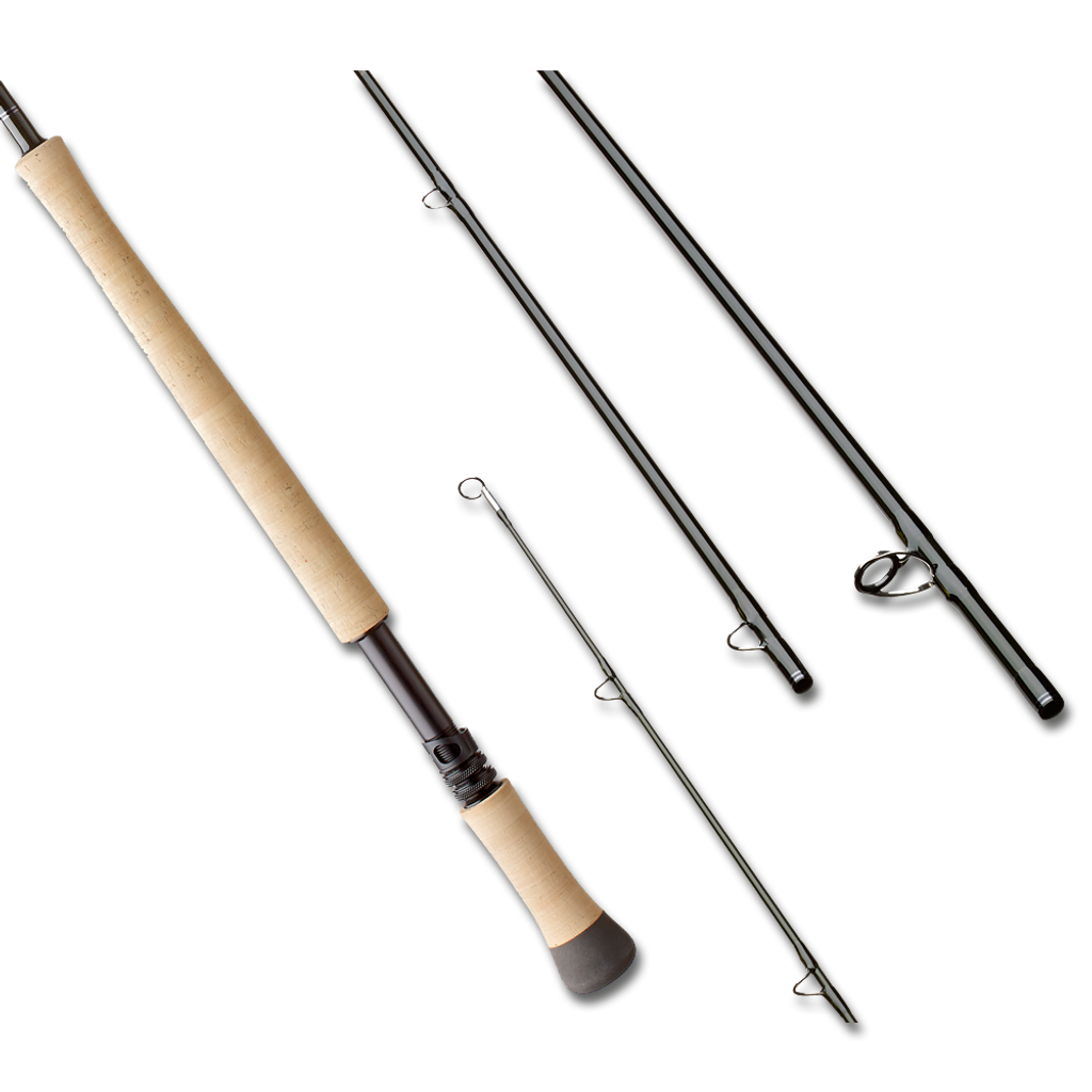 Sage X Series Two-Handed Fly Rods - Switch Model