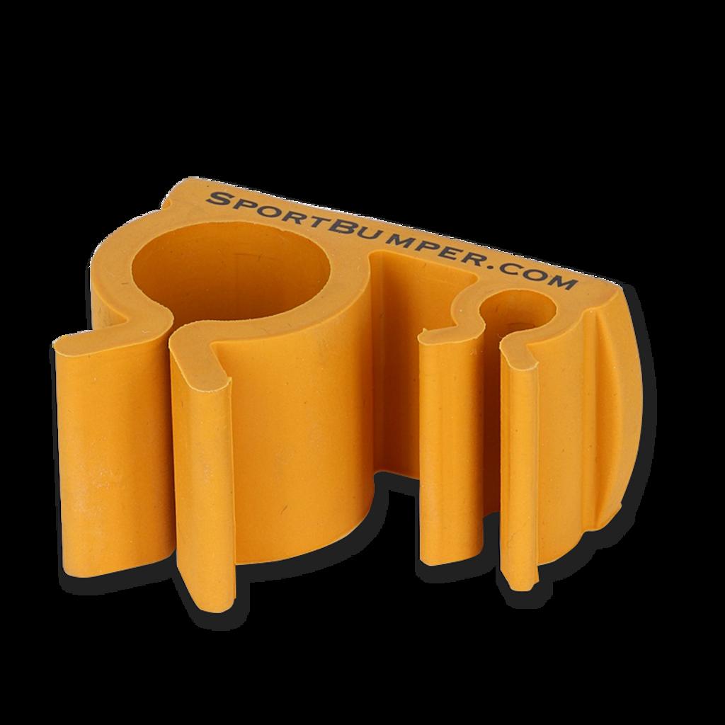 Sportsmans Bumper - Orange